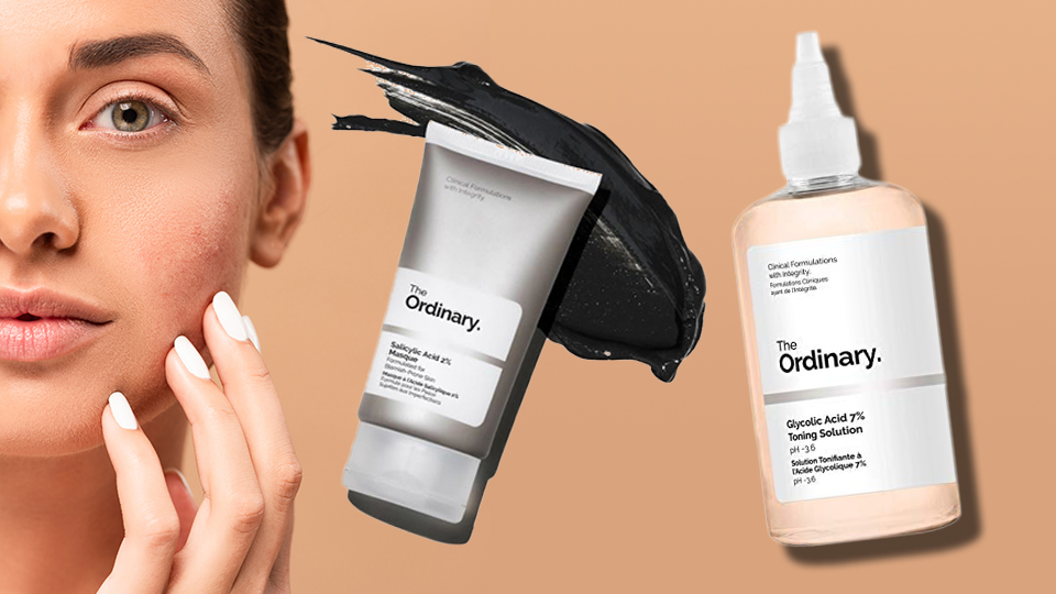 The Best The Ordinary Products To Erase Acne Scars, According To Reddit | StyleCaster