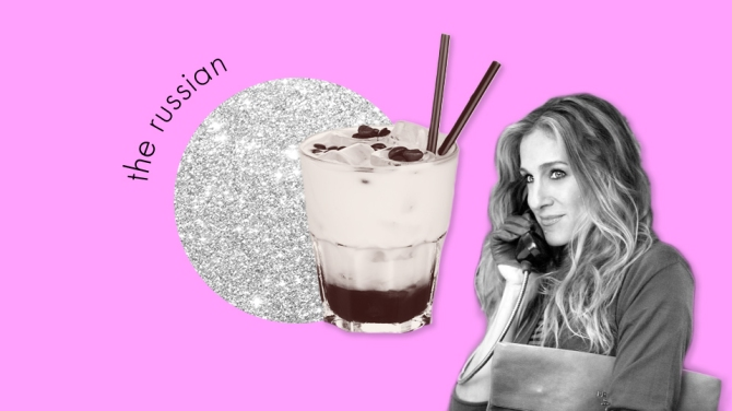 STYLECASTER |  Cocktail ispirati a Sex & The City