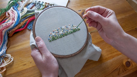 Bored Out of Your Mind? Try These Quarantine-Friendly Crafts & Projects | StyleCaster