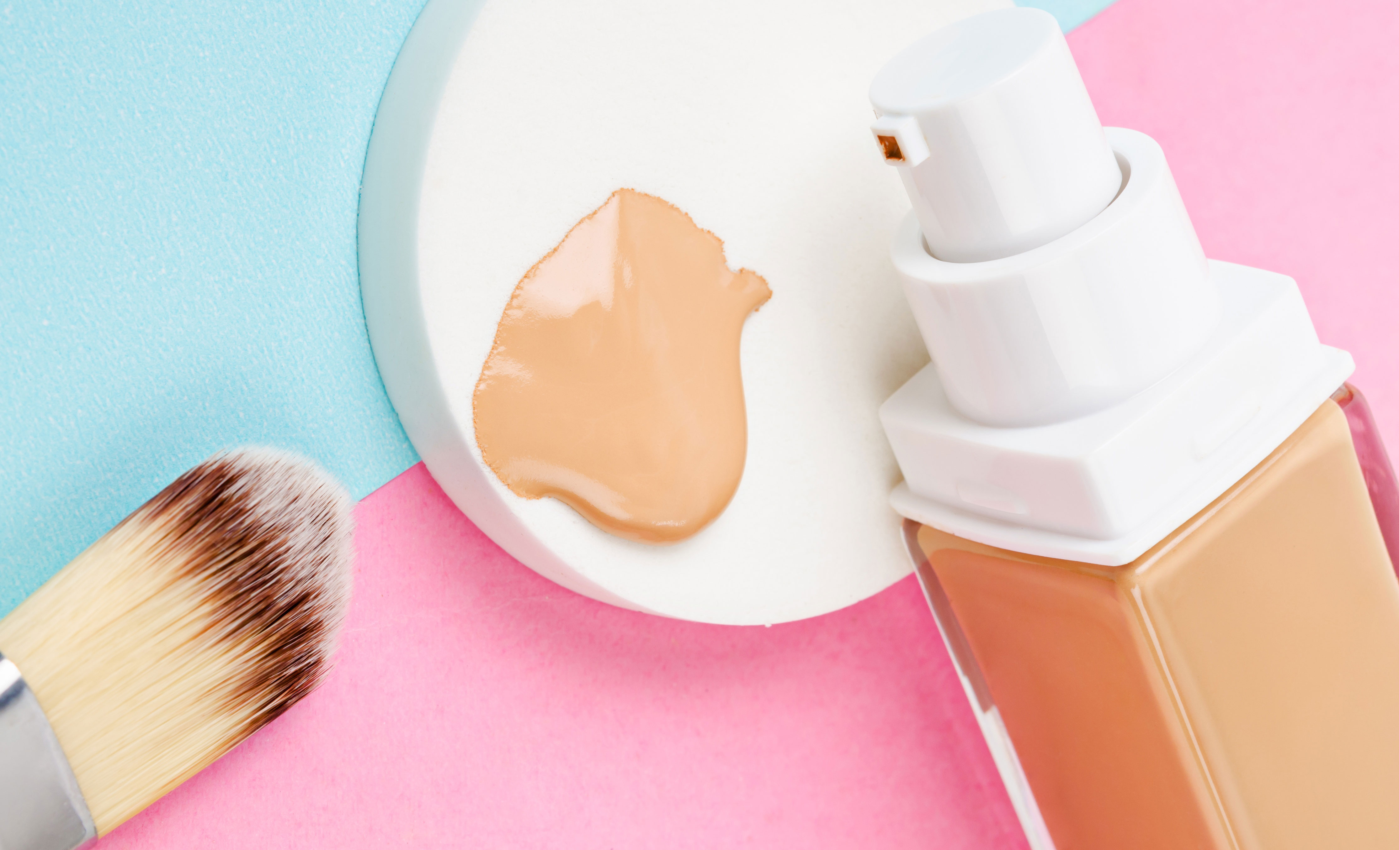 The Best Waterproof Foundations That'll Withstand The Elements