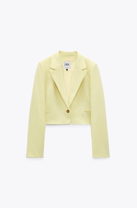 STYLECASTER |  Cosa comprare da Zara