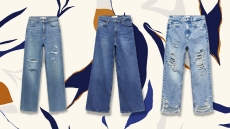 Um, I Just Got The Cutest Jeans From Zara