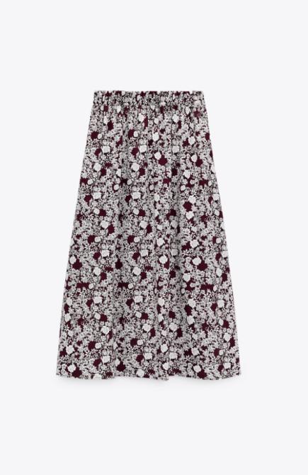 STYLECASTER   Zara Spring Collection
