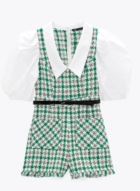 STYLECASTER |  Collezione Primavera Zara