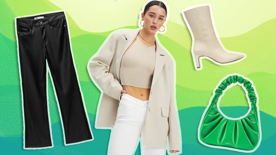 Get These Fall Fashion Trends In My Closet, Like, Right Now