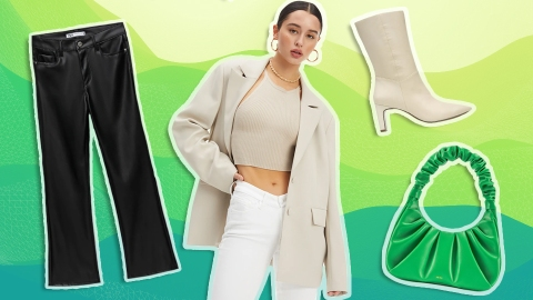 Get These Fall Fashion Trends In My Closet, Like, Right Now | StyleCaster
