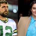 Aaron Rodgers Is Considering Leaving the Green Bay...