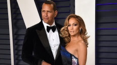 Alex Rodriguez May Have Blamed Jennifer Lopez For Their Breakup With This Surprising Post