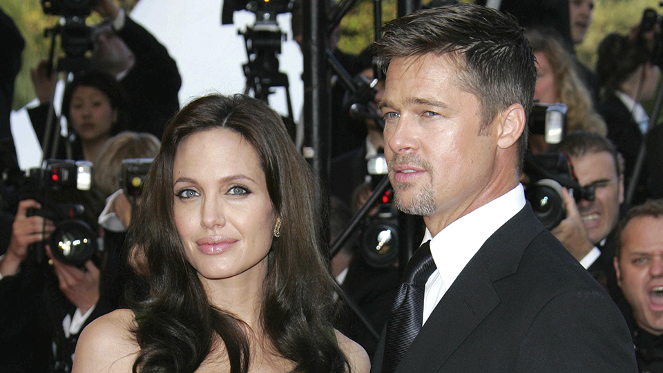 Angelina Jolie Hints Brad Pitt Divorce Made Her Return to