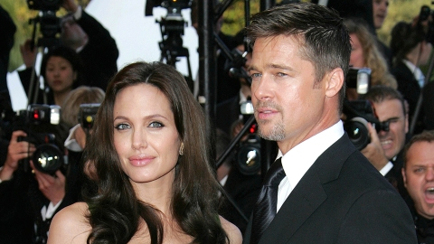 Angelina Jolie Just Revealed the 'Truth' About How Brad Pitt Divorce Affected Her Career | StyleCaster