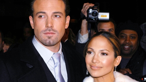 Ben Affleck Just Recalled His 1st Impression of Ex Jennifer Lopez & It's So Sweet | StyleCaster