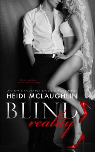 """Blind Reality"" by Heather McLaughlin"