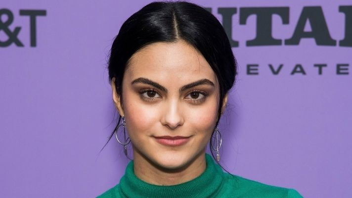 Camila Mendes Wants 'Riverdale' To Do 'The Rocky Horror Picture Show' Musical Next