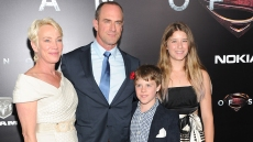 Christopher Meloni Has 2 Kids—Here's What His Home Life Is Like Outside of 'Law & Order'