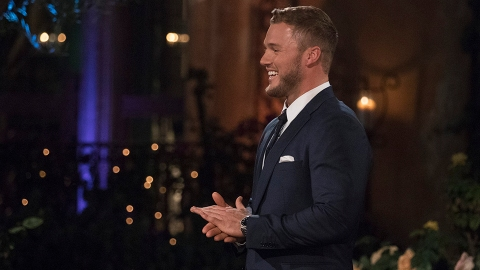 Here's How Colton's 'Bachelor' Exes Are Reacting to Him Coming Out as Gay | StyleCaster