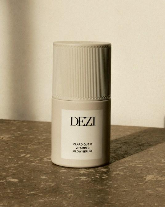 dezi skin vitamin C