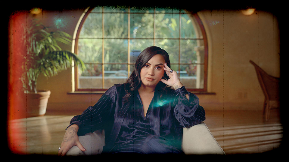Demi Lovato's Documentary Highlights the PTSD & Long-Term Impact of Being Raped as a Teen | StyleCaster