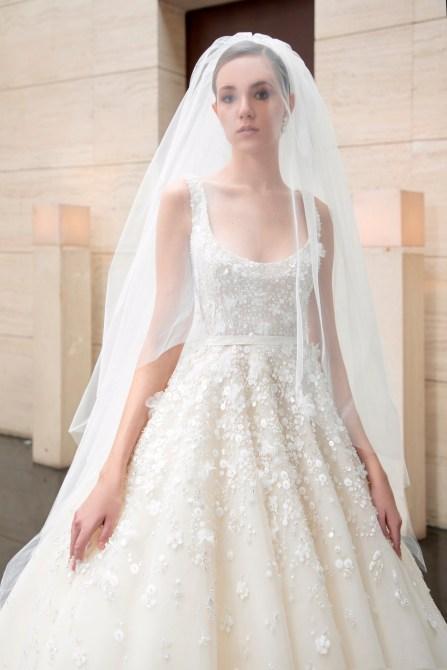 STYLECASTER |  Tendenze sposa SS 2022