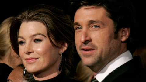 Did Ellen Pompeo & Patrick Dempsey Ever Date? What to Know About Their Friendship | StyleCaster