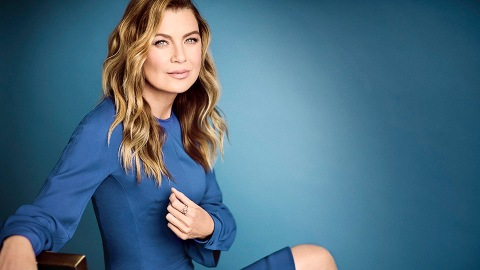 Ellen Pompeo 'Grey's Anatomy' Salary Is Why She's One of the Richest Women on TV | StyleCaster
