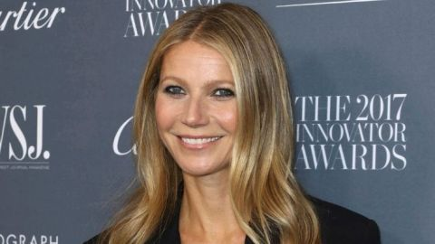 Please Don't Listen To Gwyneth Paltrow About SPF | StyleCaster
