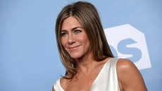 Jennifer Aniston Just Responded to Rumors That She's Adopting Her 1st Child