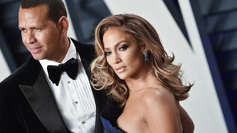 Jennifer Lopez, Alex Rodriguez Breakup Reason: Why J-Lo, A-Rod Split |  StyleCaster