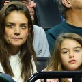 Katie Holmes Shared a Rare Photo of Suri For Her 15th...