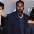 Kris Jenner Just Shaded Kanye West With This Easter...