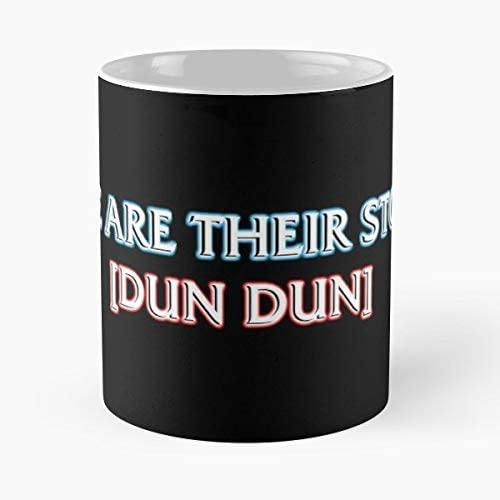 """Law & Order: SVU"" Opening Speech Mug"