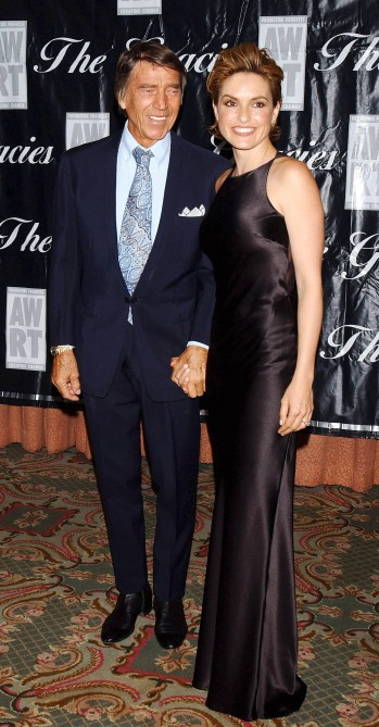 <div>Mariska Hargitay's Parents Are Just as Famous as Her (If Not More)—Meet Her Mom & Dad</div>
