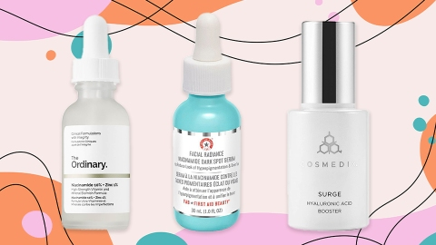 This Skincare Ingredient Treats Acne, Hyperpigmentation & Dry Skin—All At Once | StyleCaster