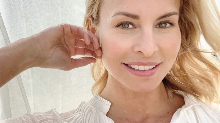 '90s Supermodel Niki Taylor Is a CoverGirl Again & She Looks Exactly the Same