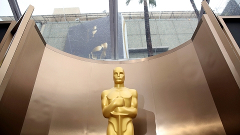 Here's How to Watch the Oscars For Free, So You Don't Miss Hollywood's Biggest Night | StyleCaster