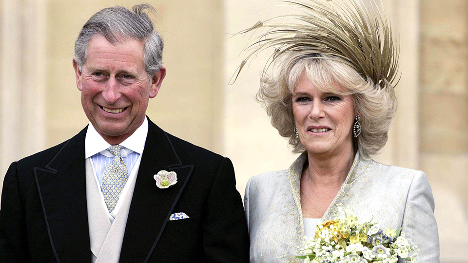 Duchess Camilla's Son Just Revealed Whether She'll Be Queen After Prince Charles Becomes King