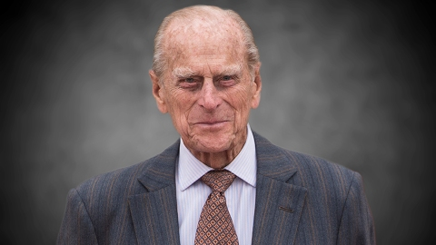 Prince Philip Had a History of Problematic Comments That Were Laughed Off as 'Gaffes'   StyleCaster