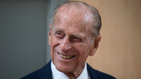 How Did Prince Philip Die? Here's What We Know About His Cause of Death   StyleCaster