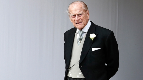 Here's How to Watch Prince Philip's Funeral, So You Can Say Goodbye to the Duke | StyleCaster