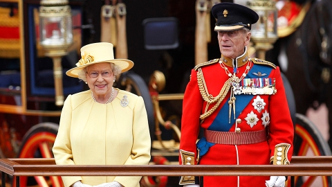 Were Prince Philip & the Queen Really Cousins? Here's a Look at Their Family Tree | StyleCaster
