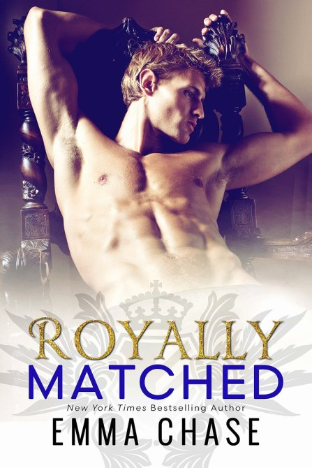 """Royally Matched"" by Emma Chase"