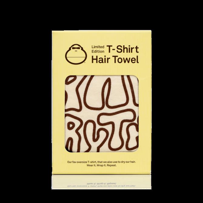 Sun Bum. hair towel