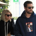 Sofia Richie Feels Scott Disick Is 'Twisting the Truth...