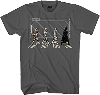 'Star Wars' Stormtroopers Crossing T-Shirt