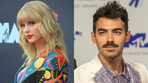 Taylor Swift's 'Mr. Perfectly Fine' Is About Joe Jonas & Here Are the Lyrics That Prove It | StyleCaster