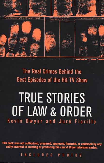 """True Stories of Law & Order"""