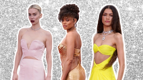 Cut-Outs Are The Oscars Fashion Trend We Can All Lean Into For Summer | StyleCaster