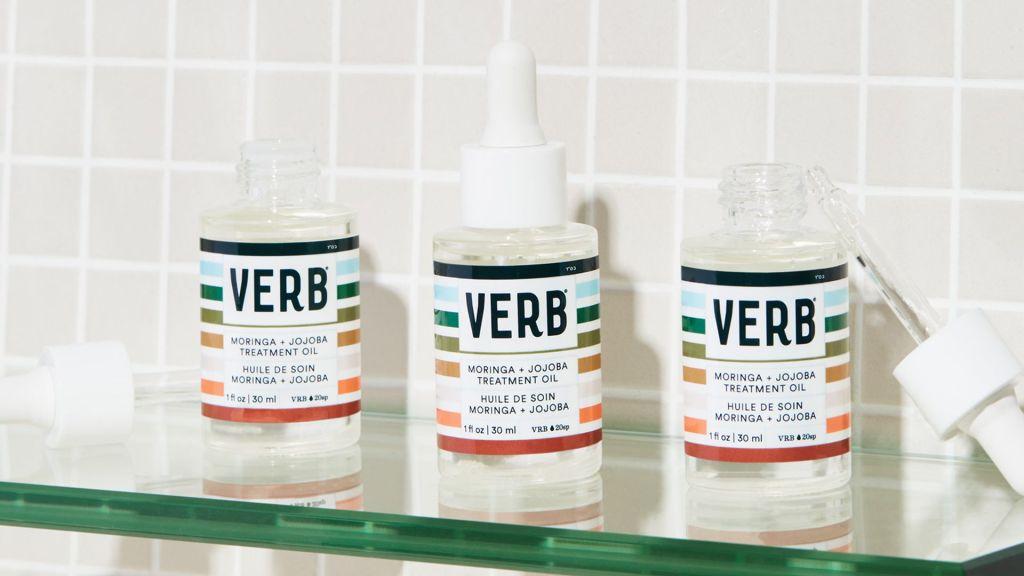 Verb Hair Oil