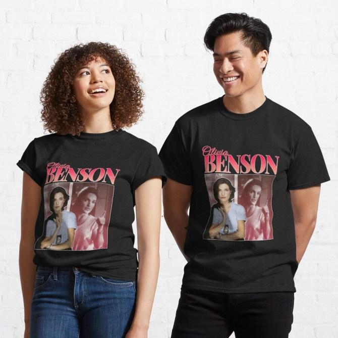 Vintage Benson T-Shirt