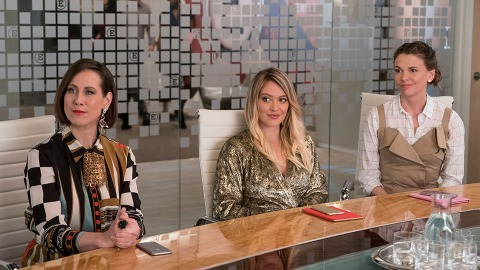 Here's How to Watch 'Younger' Online For Free, So You Don't Miss the Anticipated Finale | StyleCaster