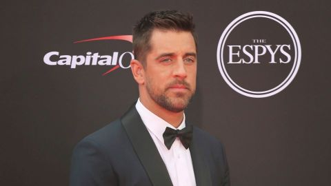 Aaron Rodgers Would 'Highly Consider' Retiring From the NFL to Host 'Jeopardy' Permanently | StyleCaster